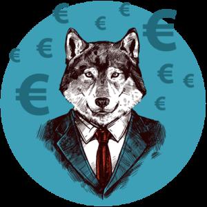 Commerciële Wolf